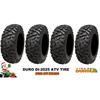 JUEGO (4) DURO TIRE DI-2025