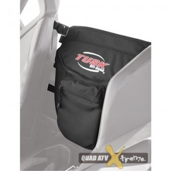 TUSK UTV CAB PACK BLACK