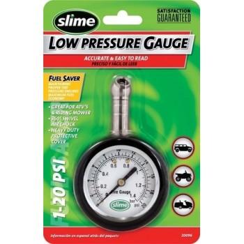 Slime Pressure Gauge