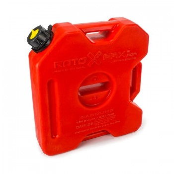 ROTOPAX 1.75 Gallon Water