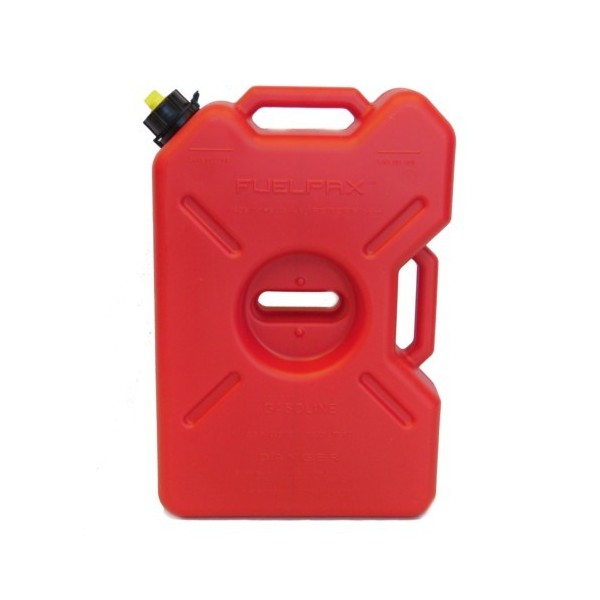 ROTOPAX 1 Gallon Gasoline (3.78L)
