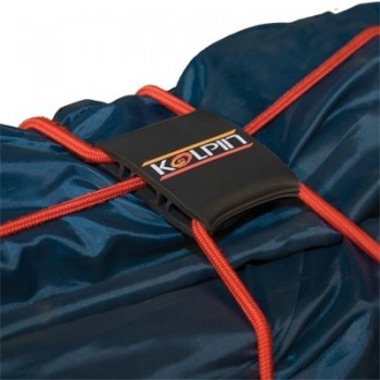 Spyder Cargo Net