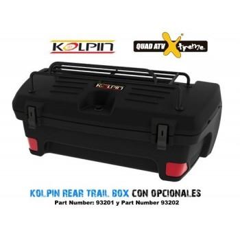 Kolpin Rear Trail Box