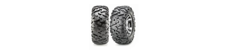Neumáticos para ATV´s y UTV´s