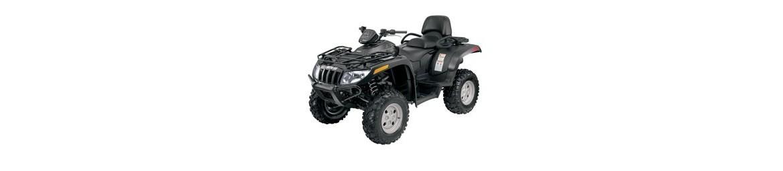 ATVs y Quads